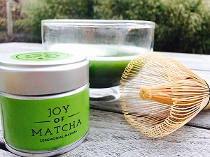 Joy of Matcha 2