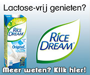 ricedream advertentie