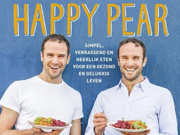 happy pear thb