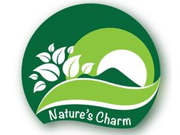 nature s charm logo intro