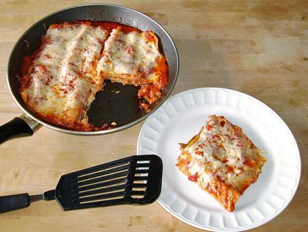 dieet zonder koken