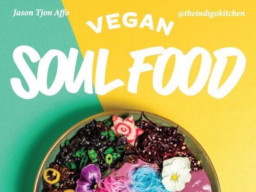 vegan soul food thb